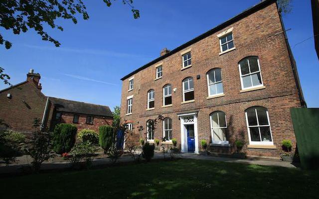 Portway House